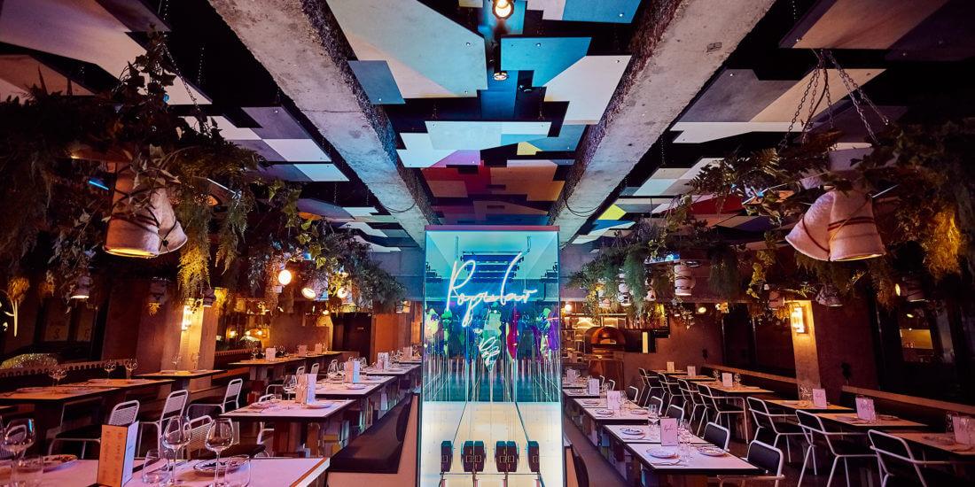 Popular Restaurant 1 - Nonante Cinq