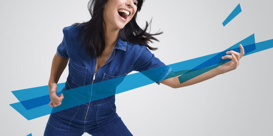 Maria Del Rio 2 - Radio Contact - Nonante Cinq