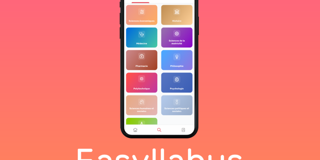 Easyllabus cover
